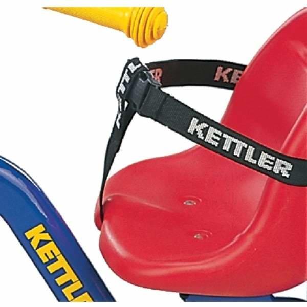 Kettrike Seatbelt by Kettler