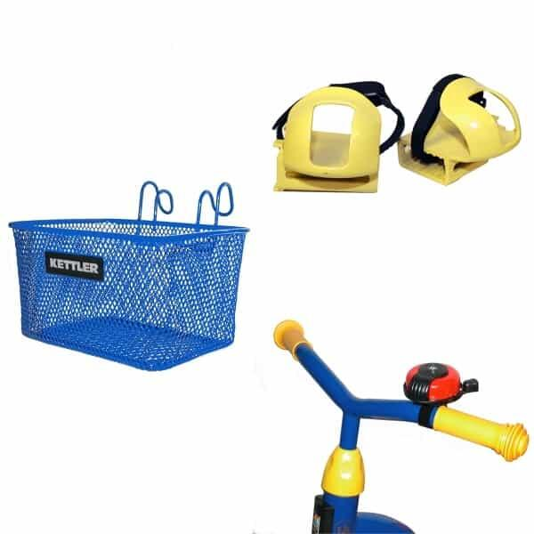 Kettrike Toy Accessory Kit # 1 by Kettler