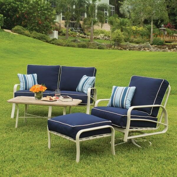 Montego Bay - Deep Seating by Windward