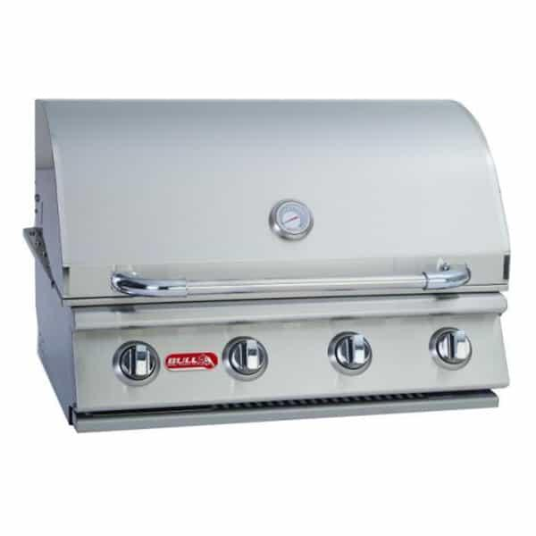 Outlaw Grill Head - Natural Gas by Bull Grills