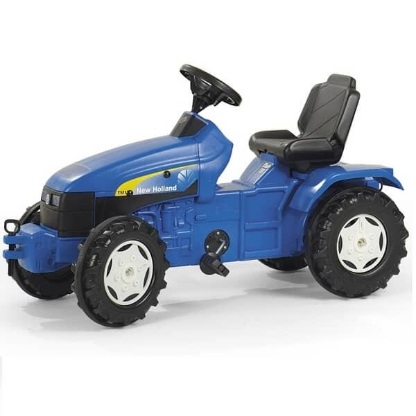 New Holland Pedal Tractor by Kettler