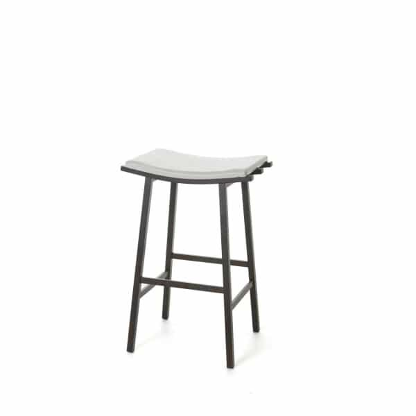 Nathan Bar Stool by Amisco