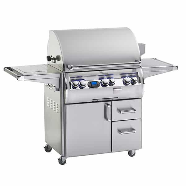 Echelon Diamond 660 by Fire Magic Grills