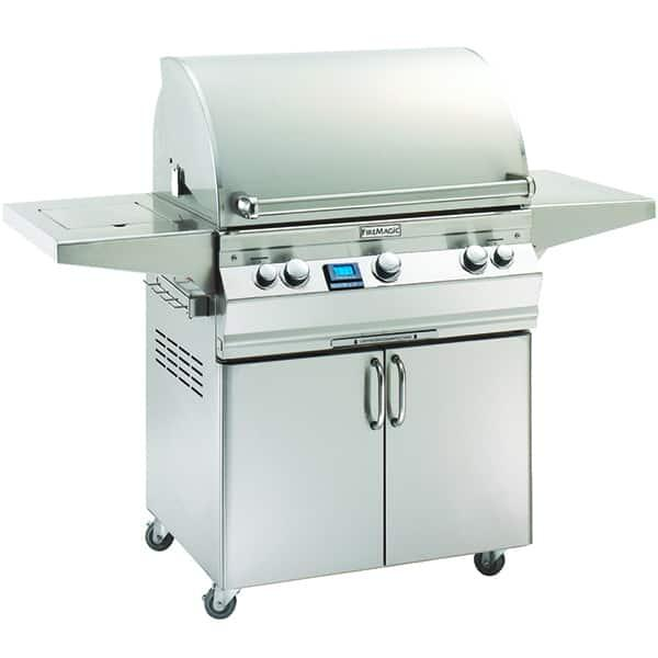 Aurora A660S Grill with Side Burner by Fire Magic Grills