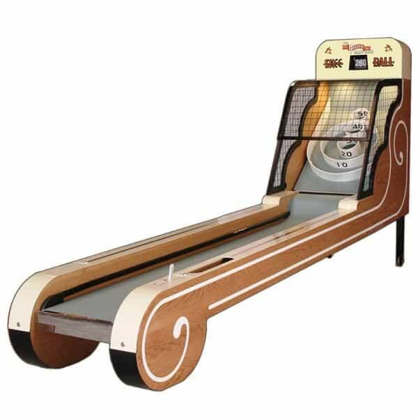 13' Centennial Skee Ball by Skee Ball