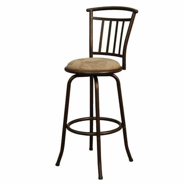 Awesome Napa Bar Stool By American Heritage Dailytribune Chair Design For Home Dailytribuneorg