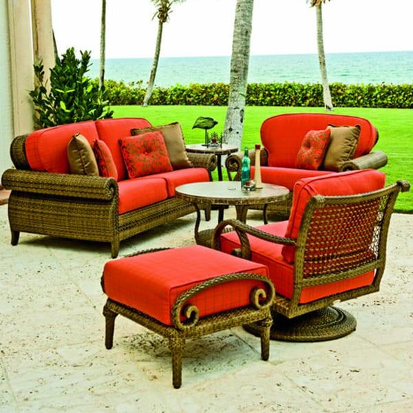 South Shore Deep Seating by Woodard