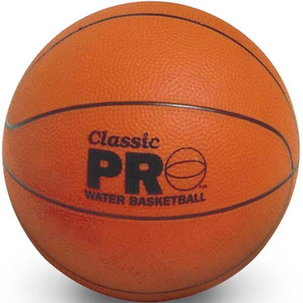Durable Water Basketball for Your Swimming Pool, Backyard or Basketball Court!