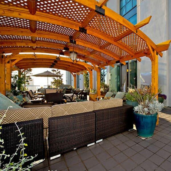 Sonoma Pergola by Outdoor GreatRoom
