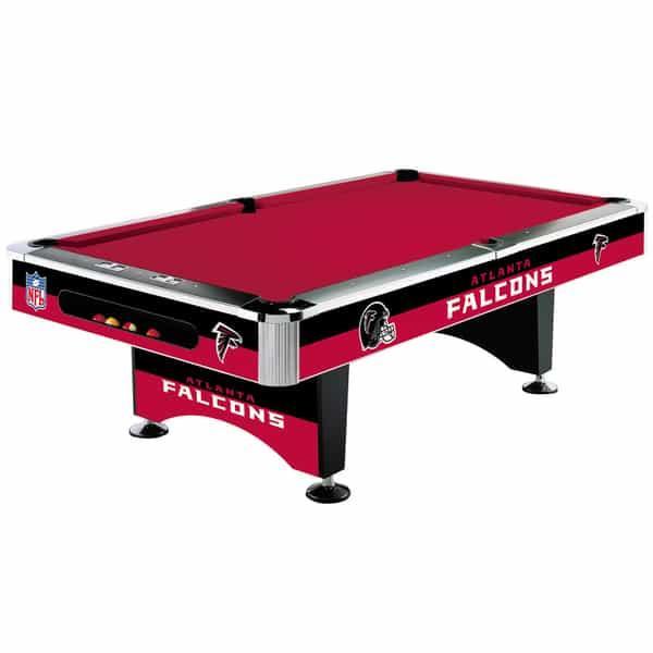 Atlanta Falcons by Imperial Billiards