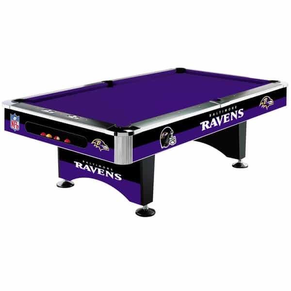 Baltimore Ravens by Imperial Billiards