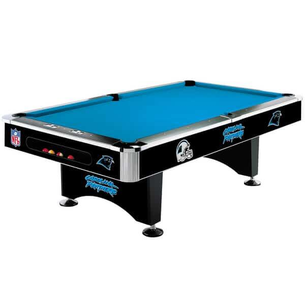 Carolina Panthers by Imperial Billiards