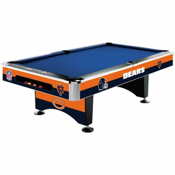Chicago Bears by Imperial Billiards