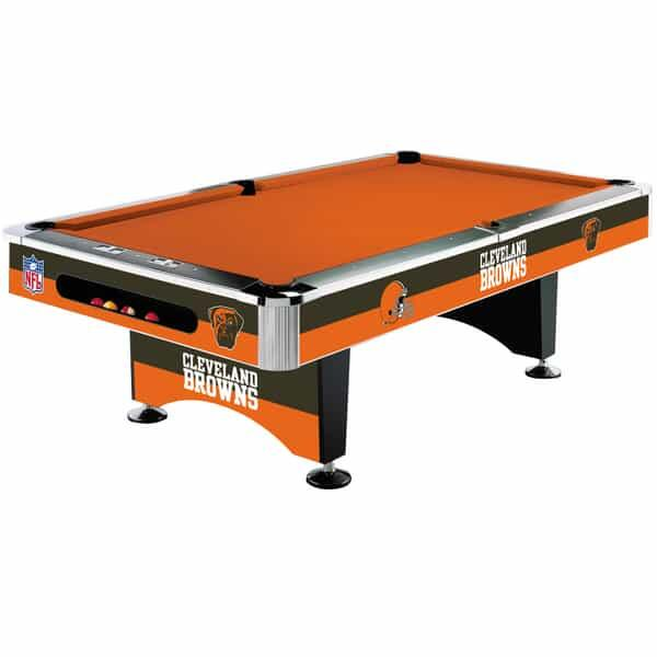 Cleveland Browns by Imperial Billiards