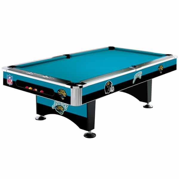 Jacksonville Jaguars by Imperial Billiards