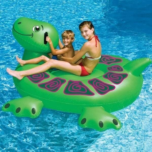 Giant Sea Turtle by Swimline