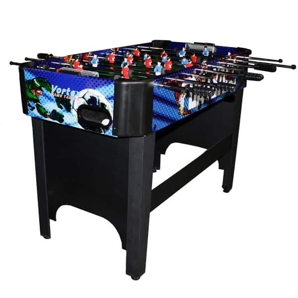 Soccer Foosball Table by Vortex Game Tables