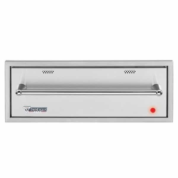 "30"" Warming Drawer by Twin Eagles Grills"