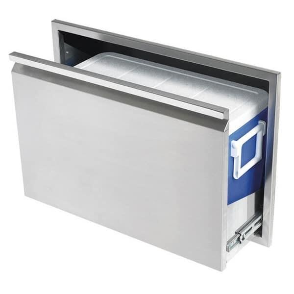 "30"" Cooler Drawer by Twin Eagles Grills"