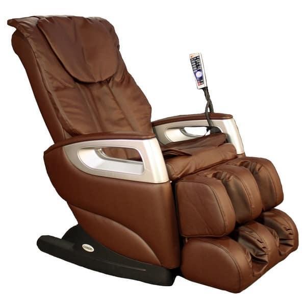 Nalani Massage Chair by Cozzia