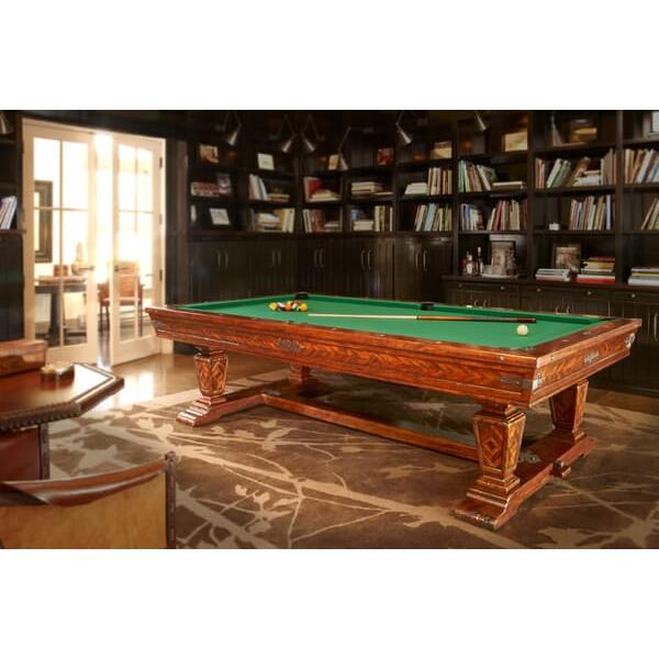Newbury by Brunswick Billiards