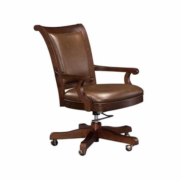 Ithaca Club Chair by Howard Miller