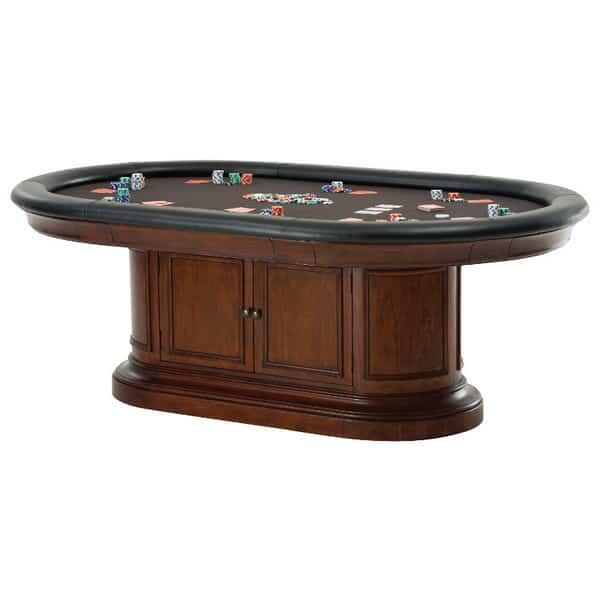 Bonavista Pub & Game Table by Howard Miller