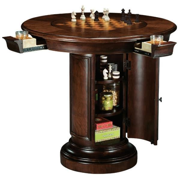 Ithaca Pub Table by Howard Miller