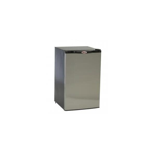 Stainless Steel Refrigerator by Bull Grills