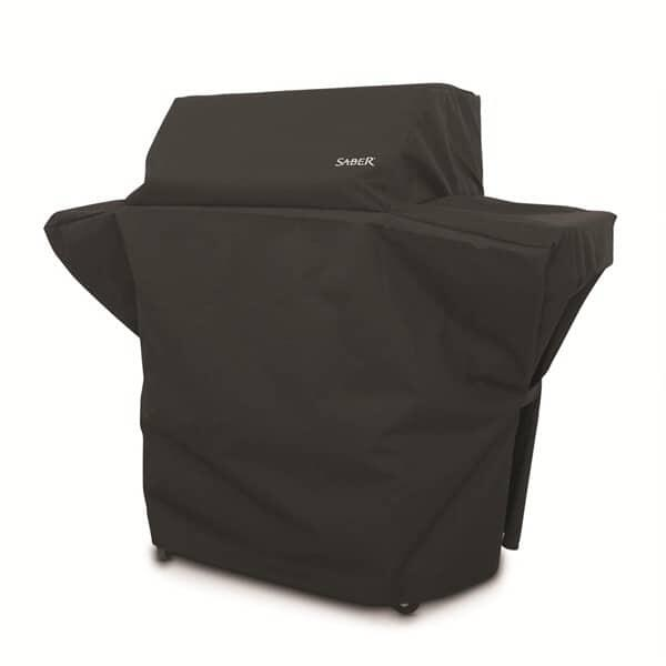 500 Grill Cover by Saber Grills