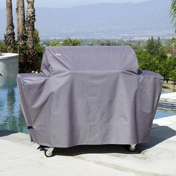 "Grill Cart Cover 42"" by Bull Grills"