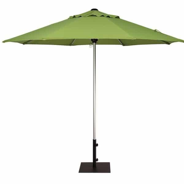 9' Commercial Umbrella by Treasure Garden