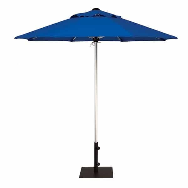 7.5' Commercial Umbrella by Treasure Garden