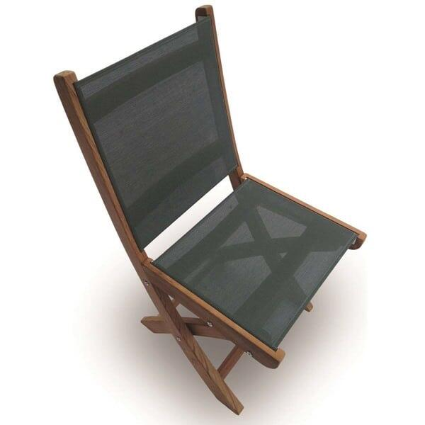 SailMate Teak - Moss by Royal Teak Collection
