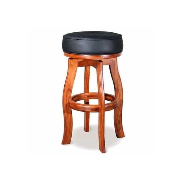 Swivel Pub Stool by Presidential Billiards