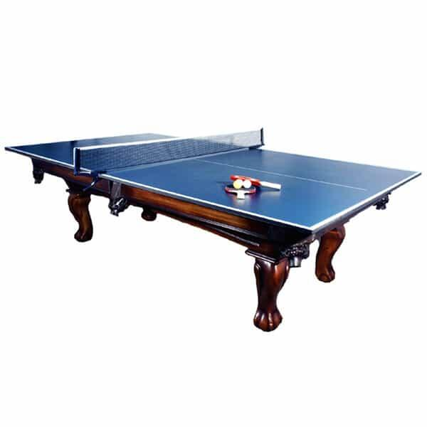 Table tennis conversion top by presidential billiards - Best billiard table manufacturers ...