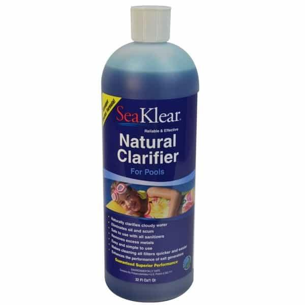 Natural Clarifier by SeaKlear