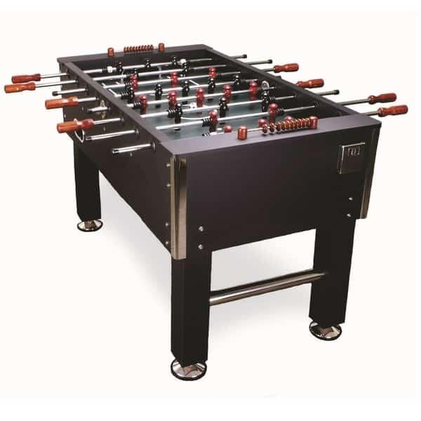 Zoom Foosball Table by Presidential Billiards  sc 1 st  Family Leisure & Zoom Foosball Table