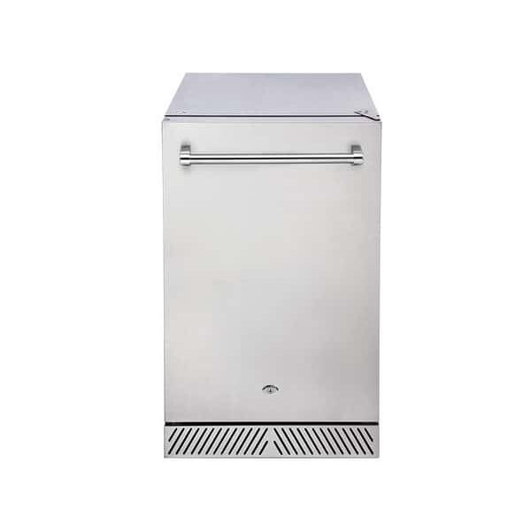 "20"" Outdoor Refrigerator by Delta Heat"