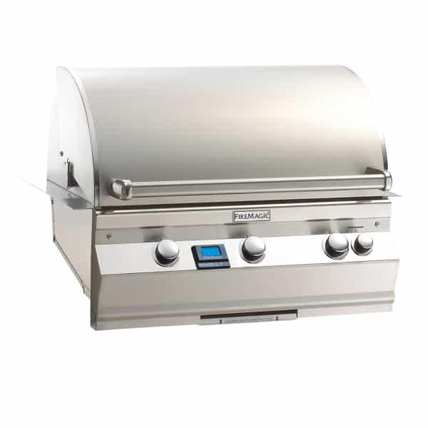 Aurora 540 Grill Head by Fire Magic Grills