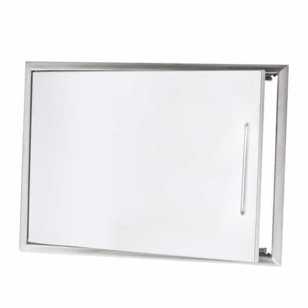 "19"" x 26"" Single Access Door by Saber Grills"