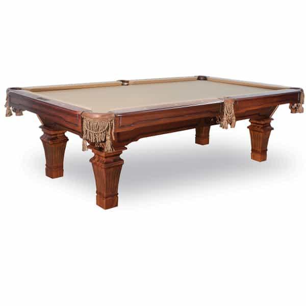 Tiffany by Presidential Billiards