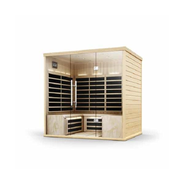 S840 Sauna by Saunatec