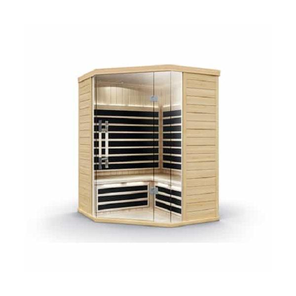 S870 Sauna by Saunatec