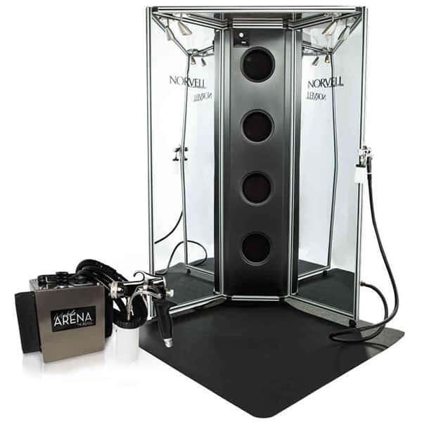 Spray Tan Arena All-in-One System by Norvell