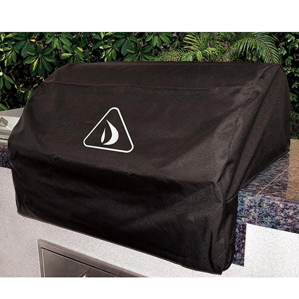 "32"" Vinyl Built-In Grill Cover by Delta Heat"