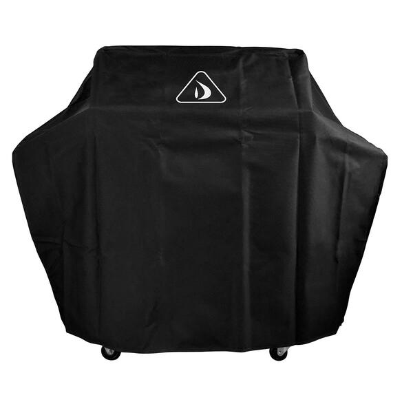 "32"" Freestanding Grill Cover by Delta Heat"