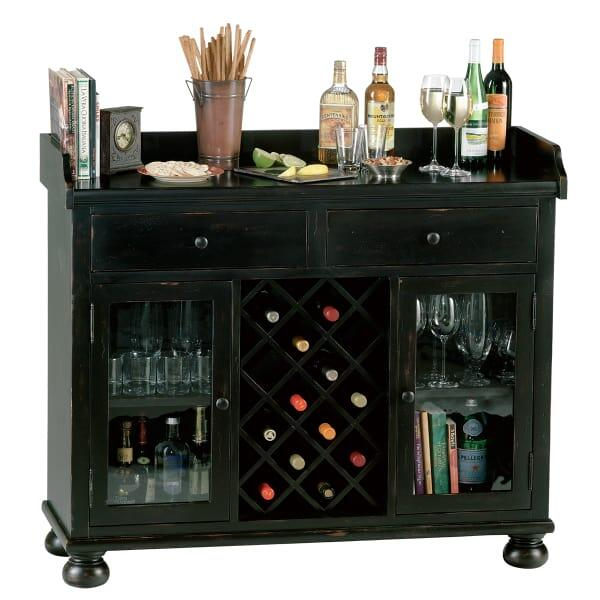 Cabernet Hills Wine & Bar Cabinet by Howard Miller