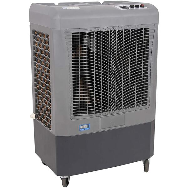 750 sq.ft. Outdoor Evaporative Cooler by Hessaire