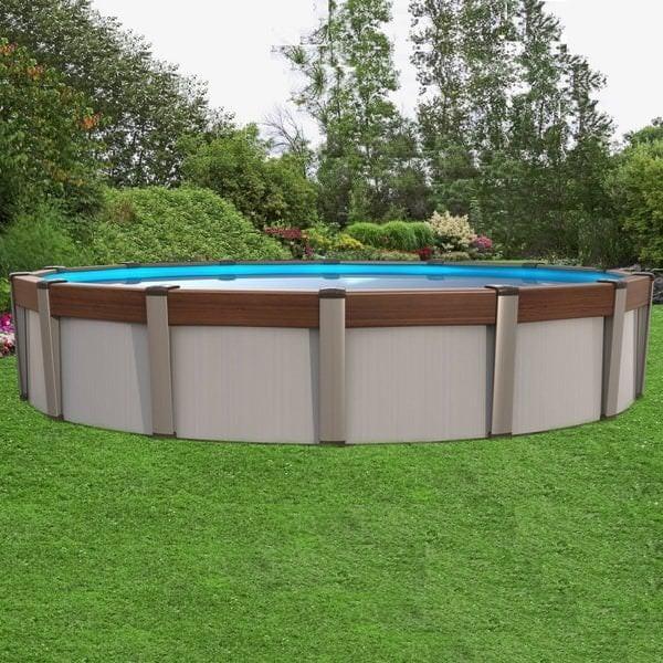 Contempra Above Ground Swimming Pool